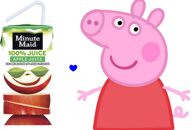 File:Peppa and the apple juice.png