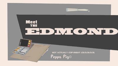 Meet the Edmond