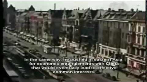 Adolf Hitler's Declaration of War Against the USA - Dec. 11, 1941