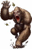 PZOPSS0005E-Gorilla