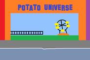 Potato Universe