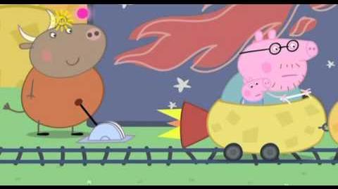 Peppa Pig Potato City season 4