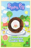ChocCookie Mix