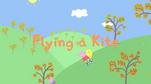 FlyingAKite