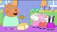 Mrs hamster 1