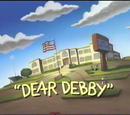 Dear Debby