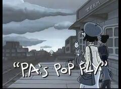 P.A.'s Pop Fly