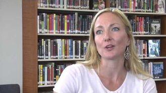 Abbie Houck - How a Degree in Math Helps Teaching