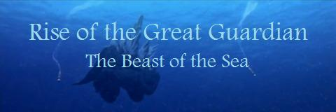 Beast of the Sea
