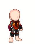 Talon's Suit (Layer 2)
