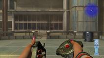PDZ MultiMine in-game