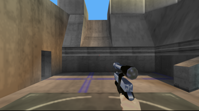 File:Perfect Dark Weapons - Falcon 2 (Scope) (3).png