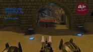 PDZ Hovercraft gunner