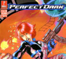 Perfect Dark: Janus' Tears