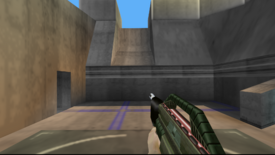 Perfect Dark Weapons (26)