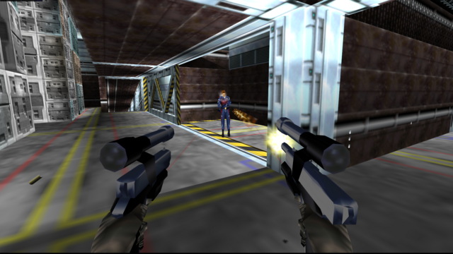File:Perfect Dark Weapons - Falcon 2 (Scope) (12).png