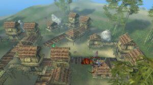 Bamboo Village Sawfly