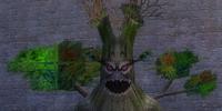 Arboride Dryad
