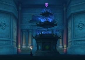 Faction Monolith