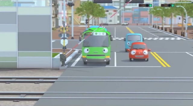 File:Railroad Crossing on Tayo the Little Bus Cartoon(Good Friends) 03.png