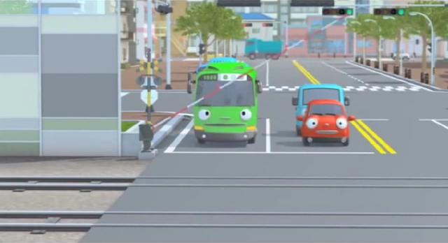 File:Railroad Crossing on Tayo the Little Bus Cartoon(Good Friends) 06.png