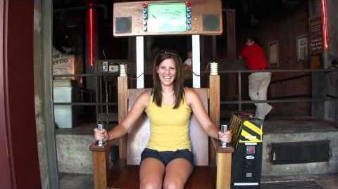 Chair Trap