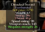 Dreaded Sword1