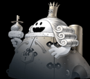 King Frost
