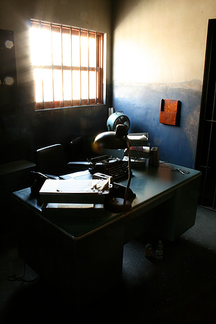 File:Sheriffs Office-Desk.jpg