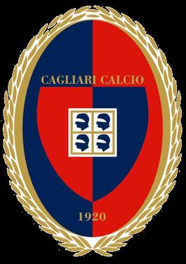 File:Cagliari Calcio (golden wreath).png