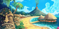 Mount Tiki