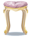 File:Beighe rococo vanity stool.png