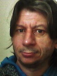 Peter McKinnon