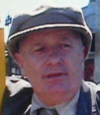 Bruce Collett KK