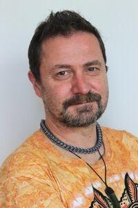 Werner Kaffl