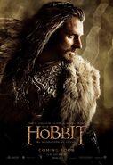 TDOS Thorin poster