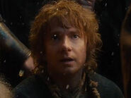 Martin Freeman as Bilbo DOS