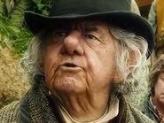 Merv Smith as Tosser Grubb BOTFA