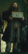 Dwarf Gem Holder