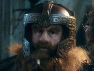 Peter Hambleton as Gloin
