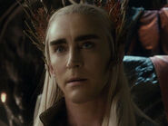 Lee Pace as Thranduil DOS