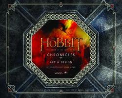Hobbit 3 Art and Design