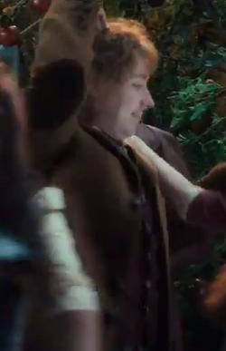 Hobbit at Party 10