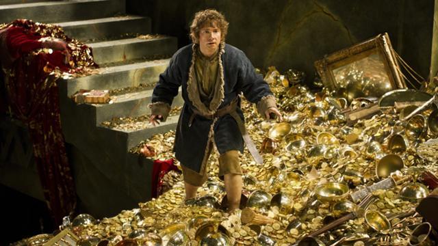File:Bilbo in the Lonely Mountain.jpg