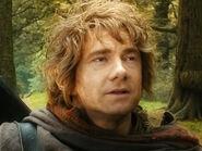 Martin Freeman as Bilbo BOTFA