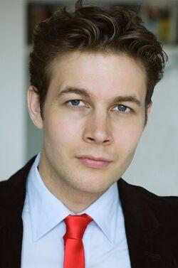 Andrew Fitzsimmons