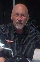 Raymond Cox