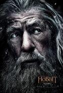 TBOTFA Gandalf Poster