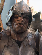 Unknown Gundabad Orc Extra 1
