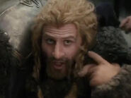 Dean O'Gorman as Fili DOS